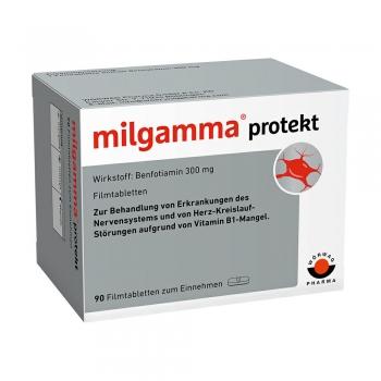 Milgamma Protekt Filmtabletten 90 St.