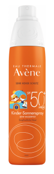 Avene - Sunsitive Kinder-Sonnenspray SPF 50+ 200ml