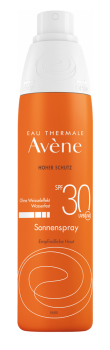 Avene - Sunsitive Sonnenspray SPF 30 200ml