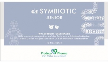 Symbiotic Junior 10St.
