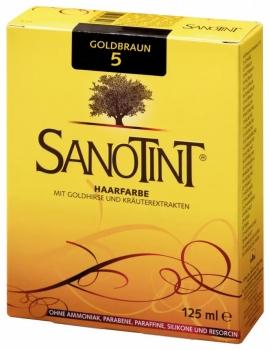Sanotint Classic 05 Goldbraun