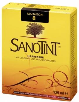 Sanotint Classic 08 Mahagoni