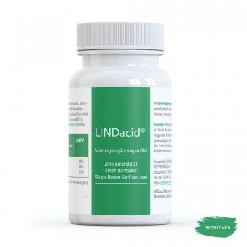 Lindacid 50Tab