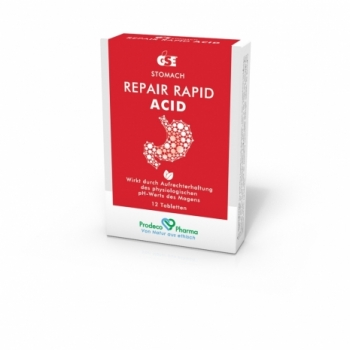 GSE - Repair Rapid Acid