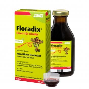 Floradix® Eisen für Kinder 250ml