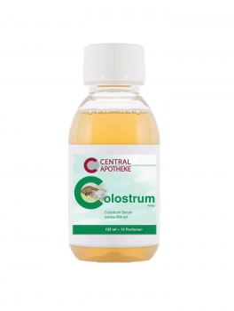Central - Colostrum Serum 125ml