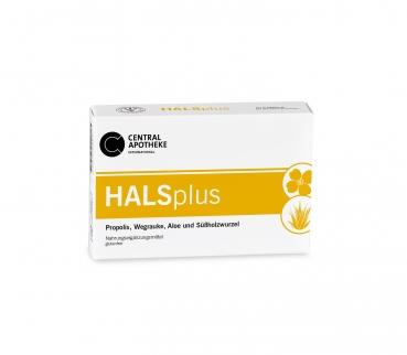 Unifarco - Halsplus 20Kps.