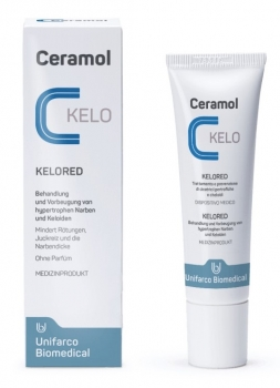 Ceramol Kelored Narbengel 30ml