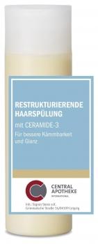 Restrukturierende Haarspülung 200ml