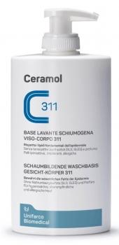 Ceramol 311 Schaumbildende Waschbasis 400ml