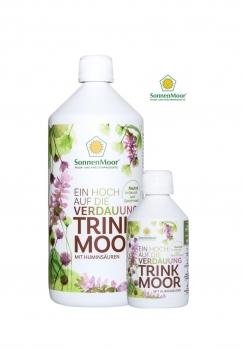 Sonnenmoor - Trinkmoor 1 Liter + 250ml gratis