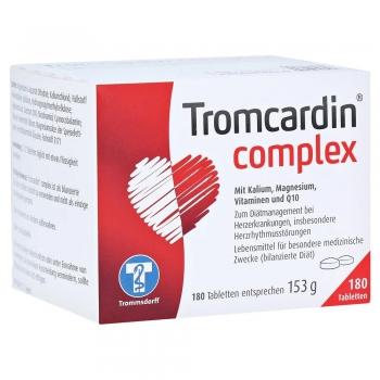 Tromcardin Complex 180 Tabletten