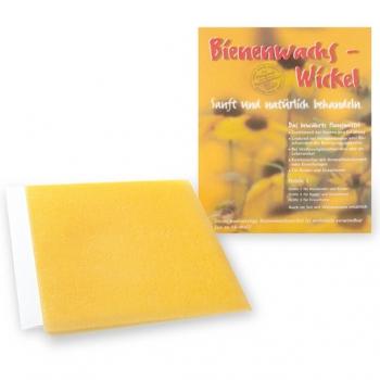 Stadelmann Bienenwachswickel Größe 1 - 1St.