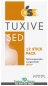 Preview: Tuxive Sed Stick Pack 12x10ml
