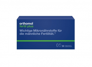 Orthomol - Fertil Plus 30 Tagesportionen