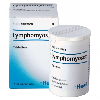 Heel - Lymphomyosot Tabletten