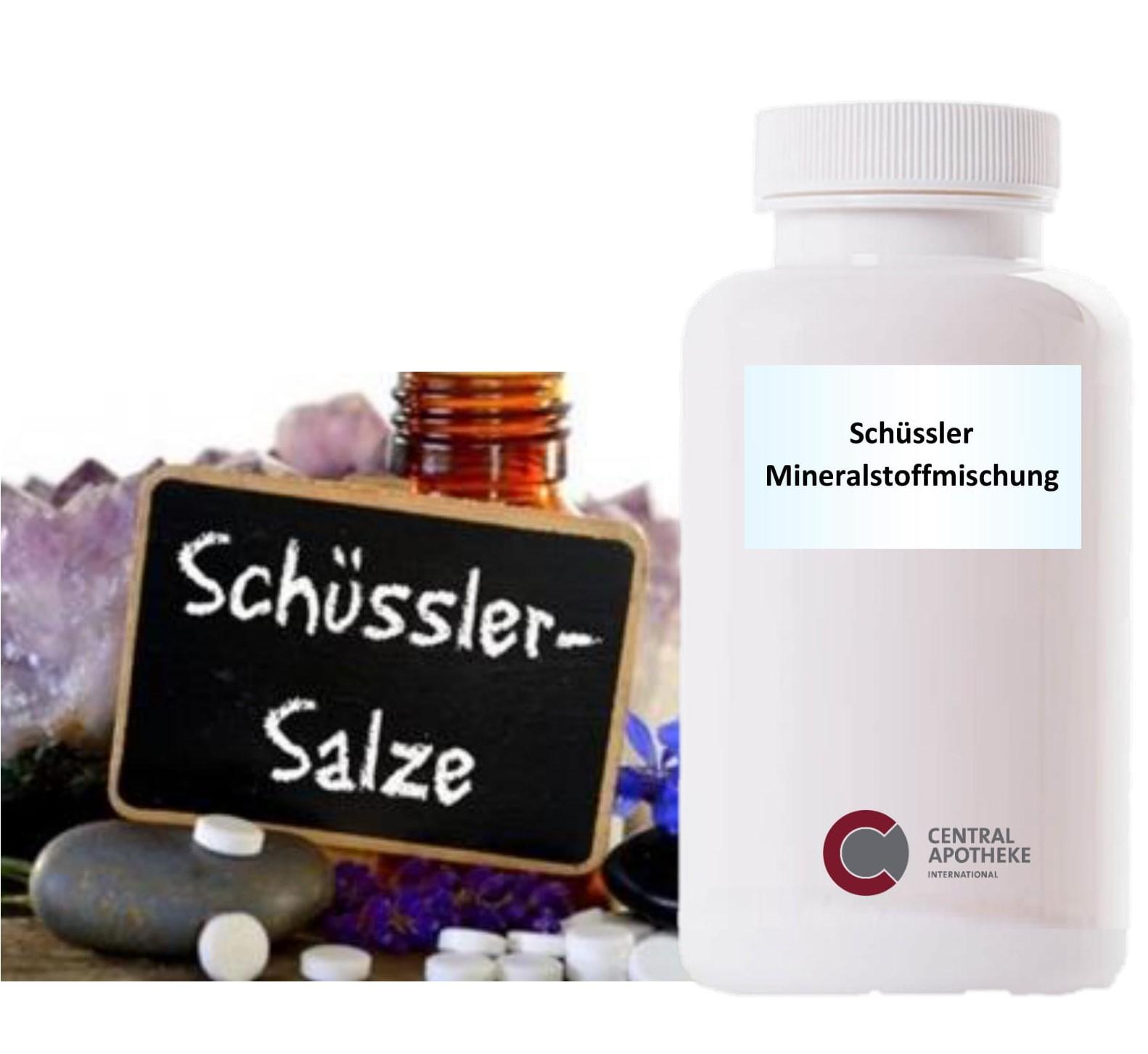 Salze bei couperose schüssler Rosacea Medikamente
