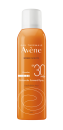 Avene - Sunsitive Schützendes Sonnenöl-Spray SPF 30 150ml